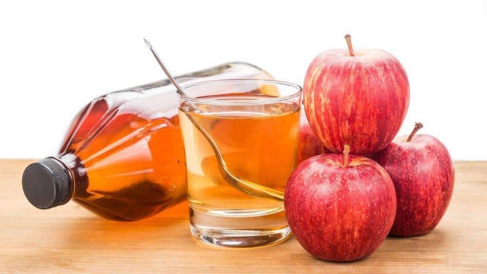 چقدر سرکه سیب مصرف کنیم تا از فواید آن بهره مند شویم؟