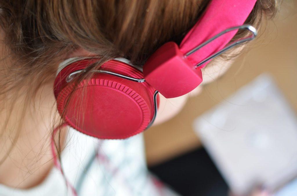 انواع گوش گیر مطالعه