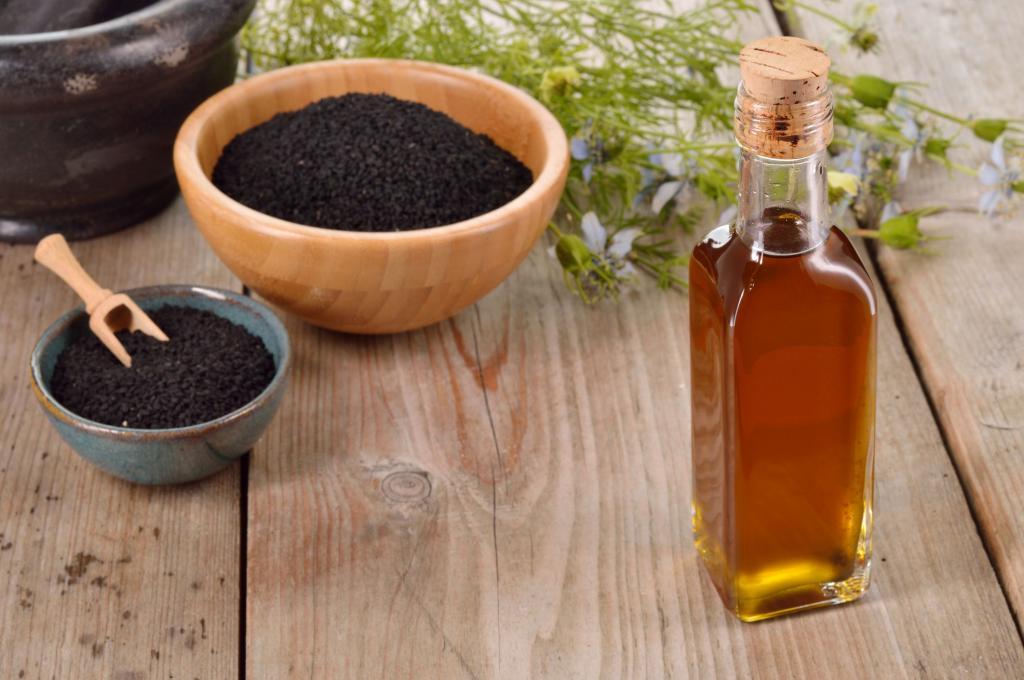 عوارض جانبی و تداخلات مصرف سیاه دانه با داروهای دیابت
