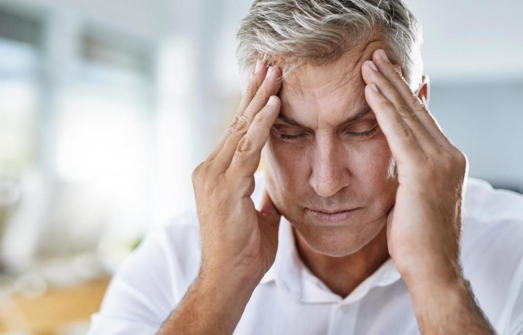 روش های کاهش سردرد
