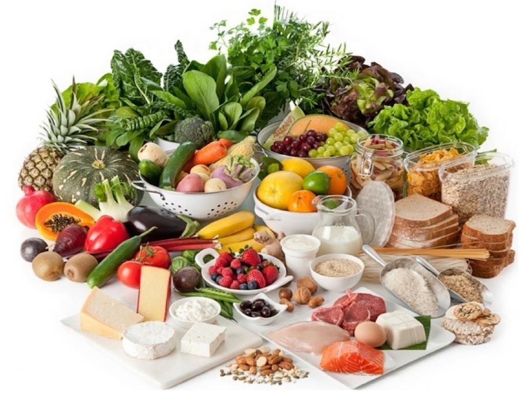 برترین غذاها برای معده ضعیف