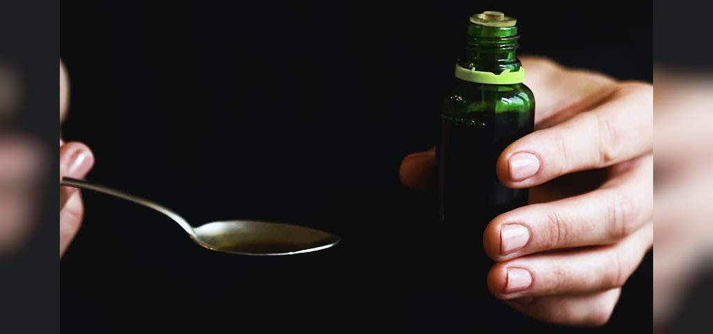 اطلاعات دارویی محلول اکسی کدون