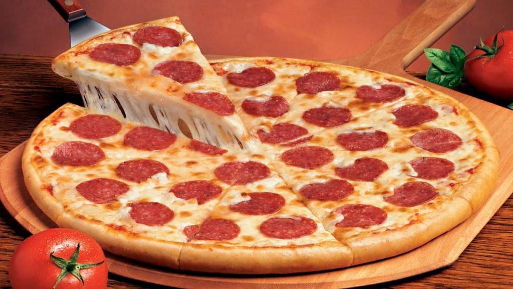 طرز تهیه پیتزا پپرونی خوشمزه و مخصوص رستورانی اصل ایتالیایی
