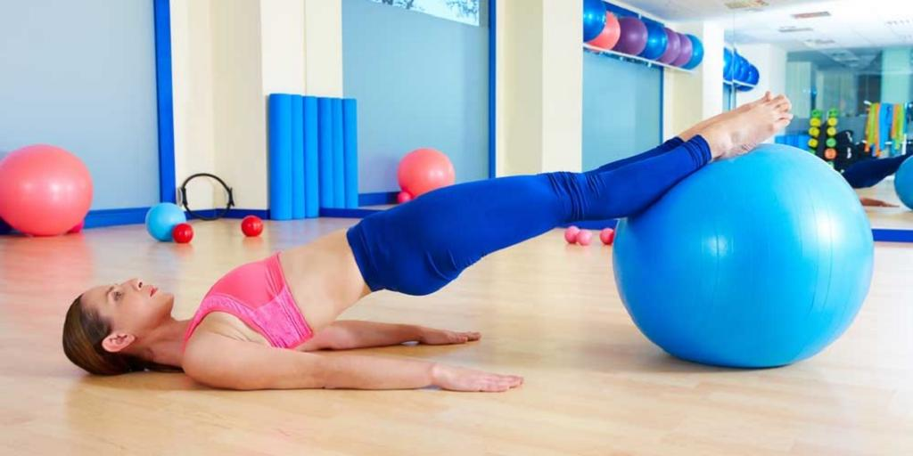 درمان خانگی ترمیم پرده بکارت با تمرین عضلات کف لگن