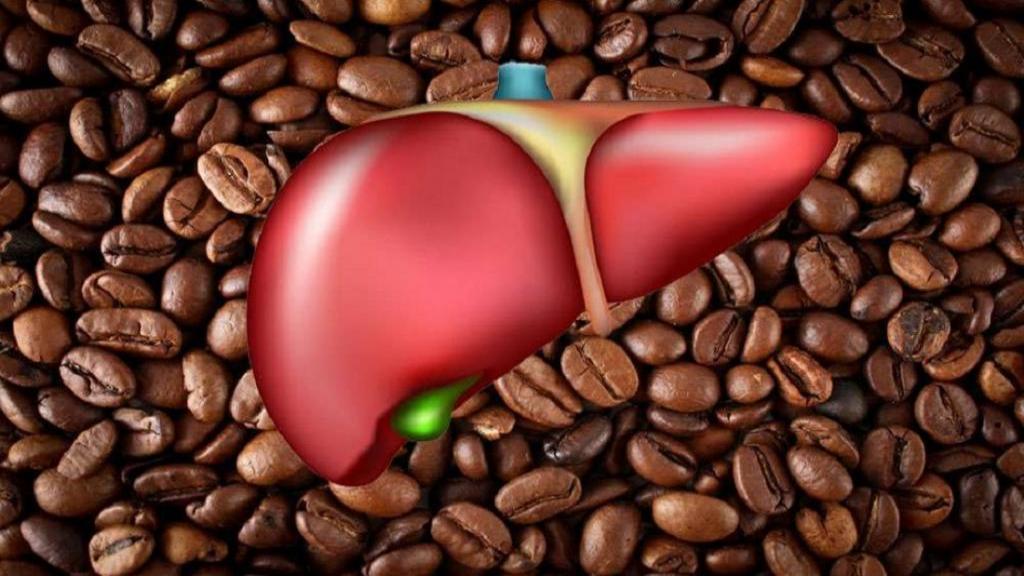 خواص عالی مصرف قهوه بر روی کبد و بیماری های مربوط به آن