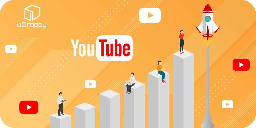 چگونه در یوتیوب بازدید بزنیم؟