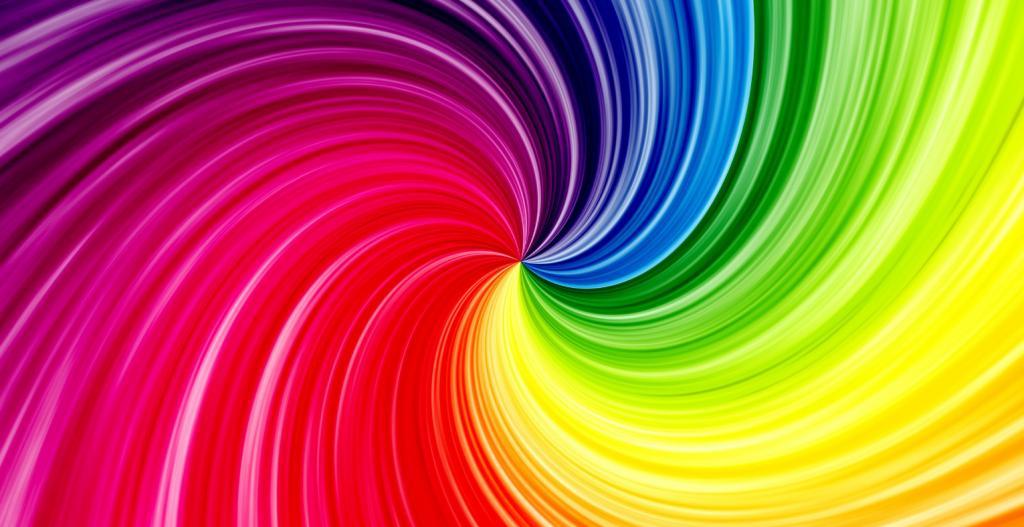 خصوصیات روان شناختی رنگ های مختلف