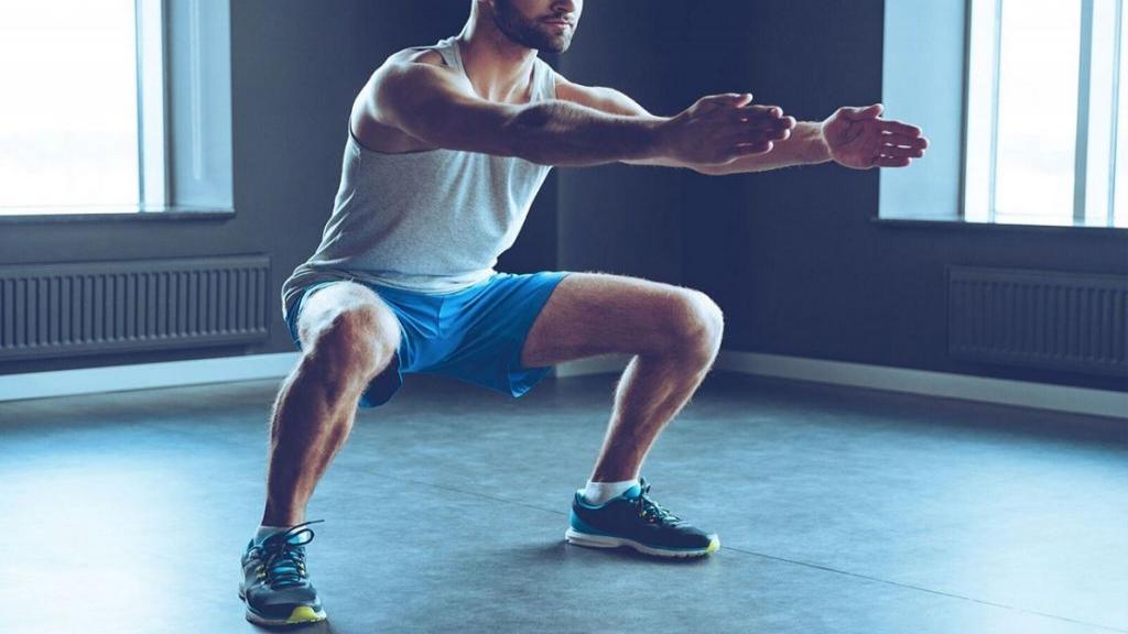 راههای چاق شدن پایین تنه و پاها با ورزش و تغذیه برای حجیم شدن پا