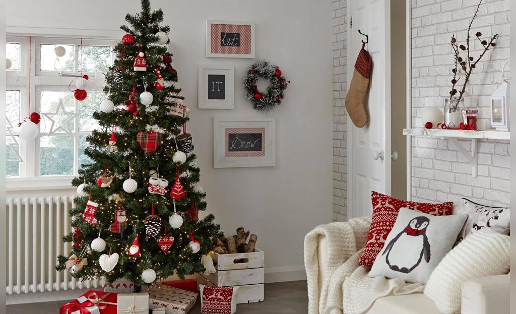 مدل درخت کریسمس