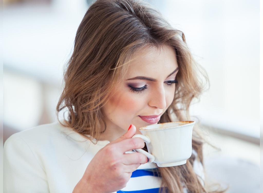 اتفاقات ناشی از اعتیاد به قهوه