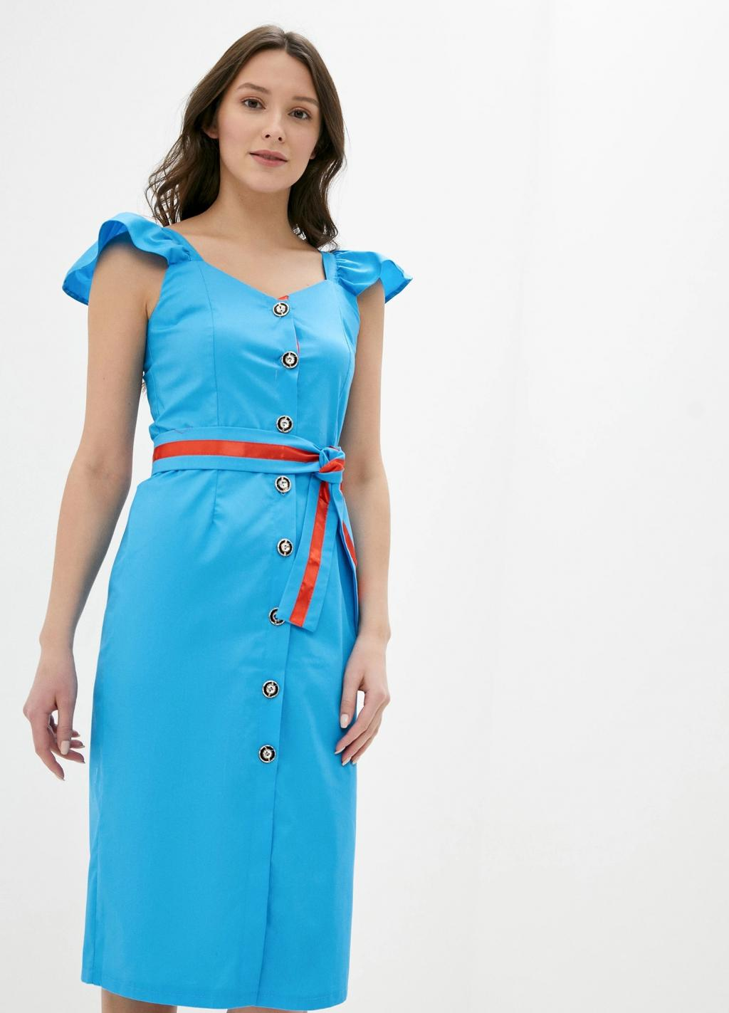 مدل سارافون دخترانه بلند