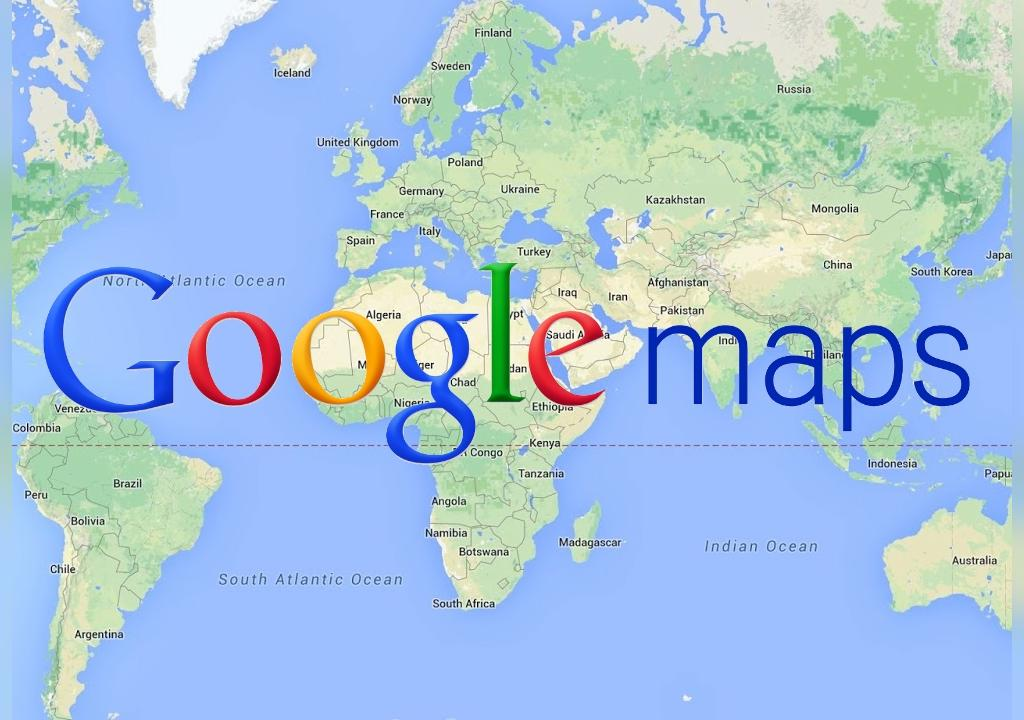 گوگل ارث فارسی