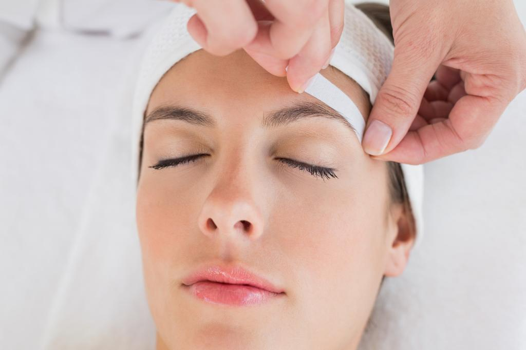 روش های جایگزین لیزر برای مو زدایی در بارداری