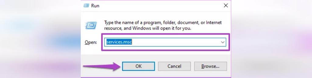 رفع مشکل کار نکردن میانبرهای صفحه کلید در ویندوز 10