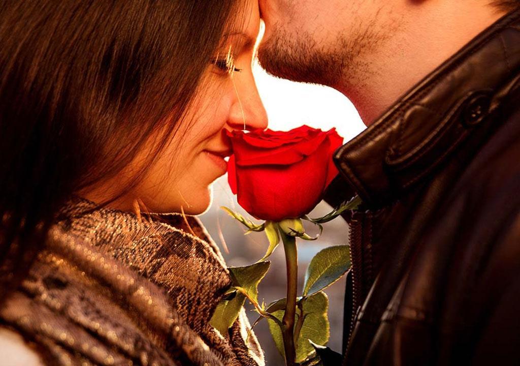 دلنوشته عاشقانه برای همسر جدید