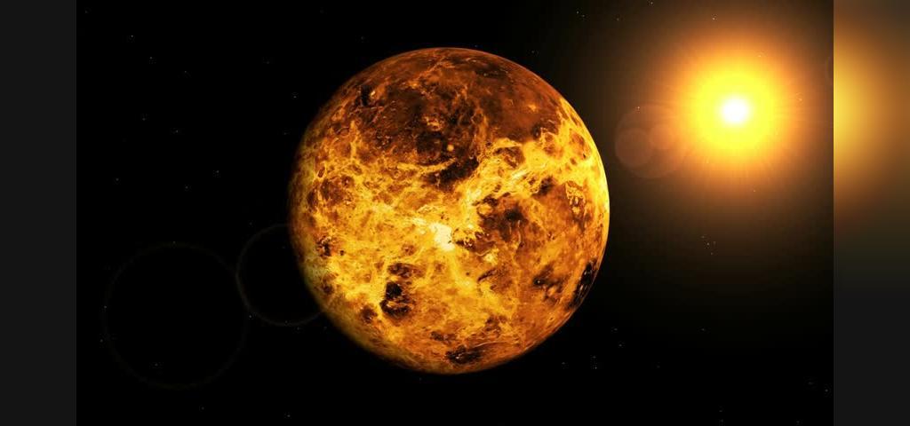 چرا در برخی از کتاب ها برای سیاره زهره، اسم لوسیفر به کار رفته است؟