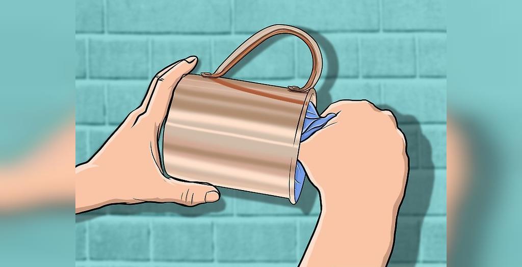 راهکار خانگی و طبیعی تمیز کردن ظروف مسی