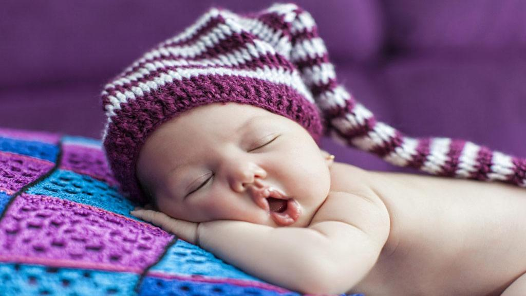 خروپف کودک و نوزاد: علائم، علل، درمان و نکاتی برای کنترل آن