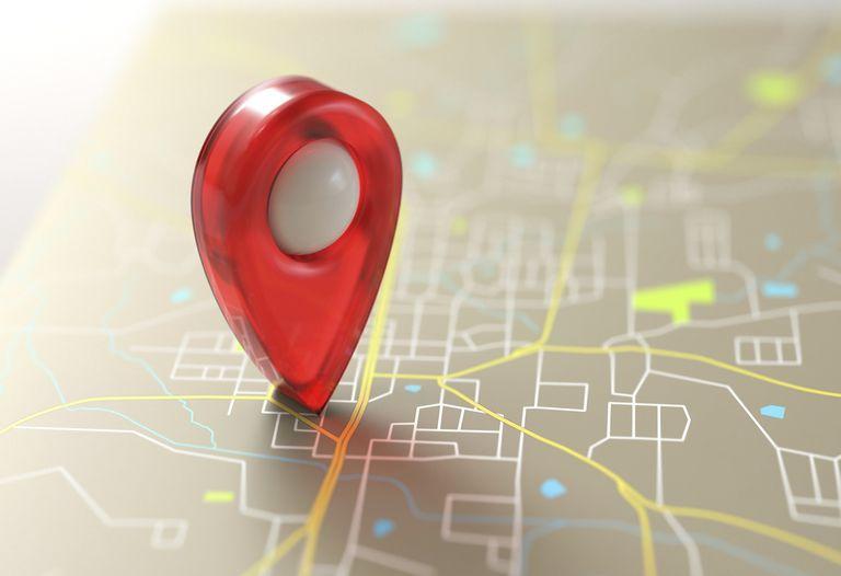 آموزش حذف اطلاعات مکانی از عکس ها