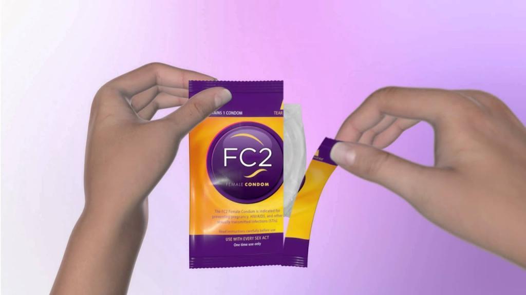 کاندوم زنانه؛ روش استفاده، مزایا، معایب و حقایق موجود درباره آن