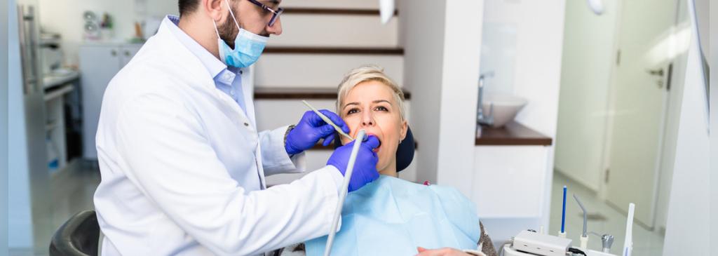 چه کاری می توانم برای کنترل درد بعد از عمل دندانپزشکی انجام دهم؟