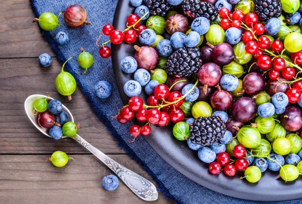 خوراکی های ضد التهاب برای مفاصل