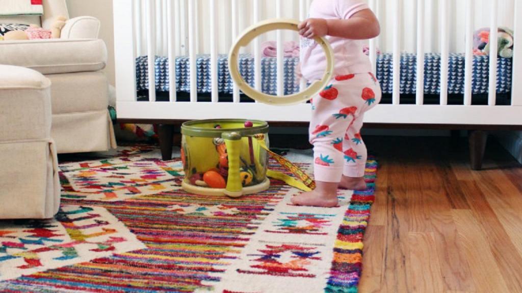بهترین اسباب بازی ها برای کودکان یک ساله + راهنمای انتخاب اسباب بازی مناسب در زمان خرید