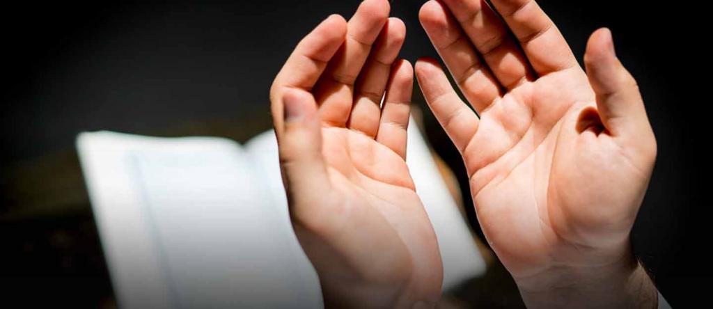 فواید دعای مجیر