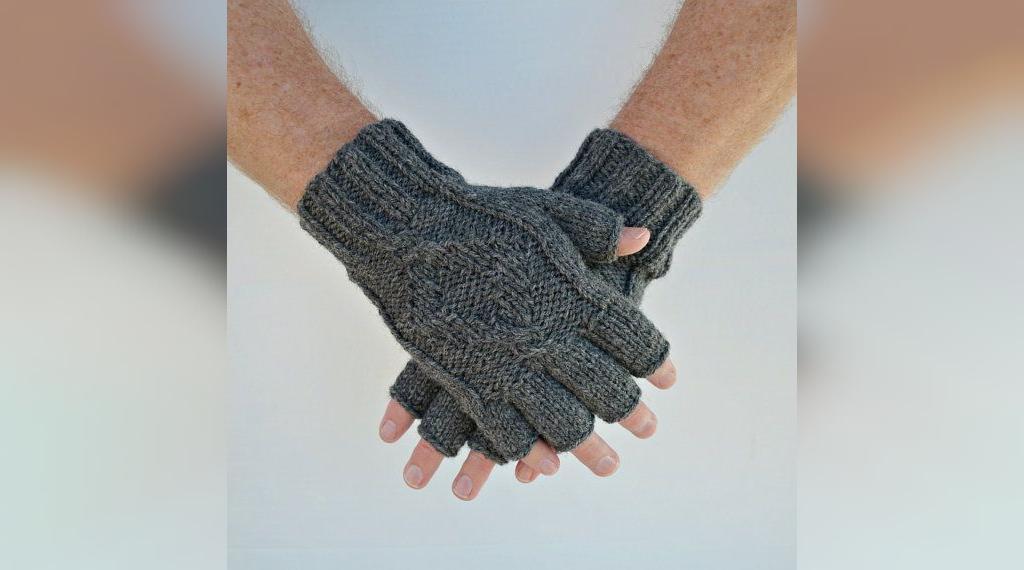 ساق دست انگشتی مردانه