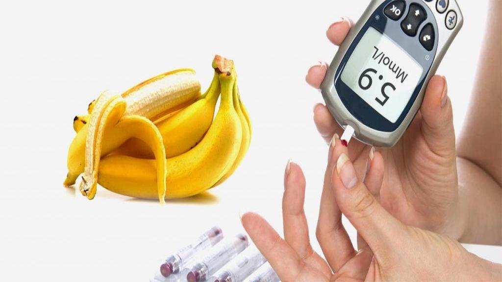 موز و دیابت: چرا موز برای کسانی که دیابت دارند بی خطر است