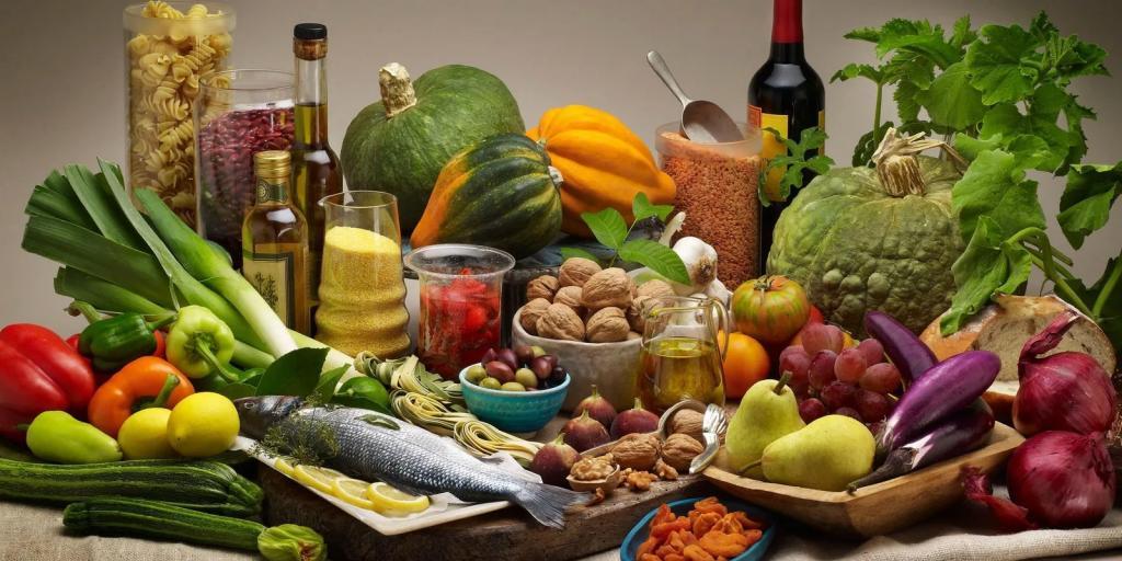 رژیم غذایی سالم برای درمان جوش بلوغ