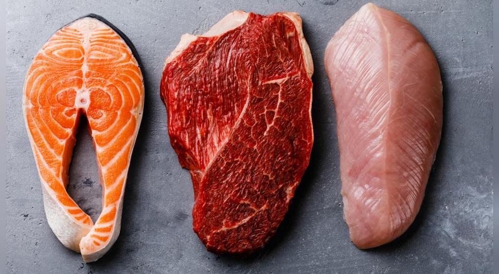 مصرف گوشت مفید است یا مضر