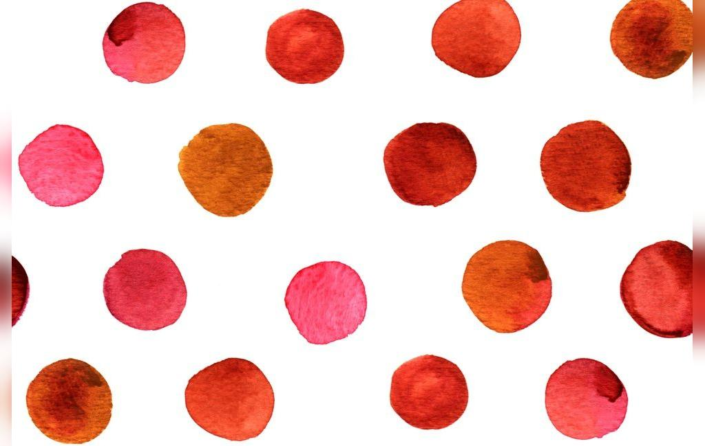 خونریزی قاعدگی به رنگ قهوه ای یا سیاه