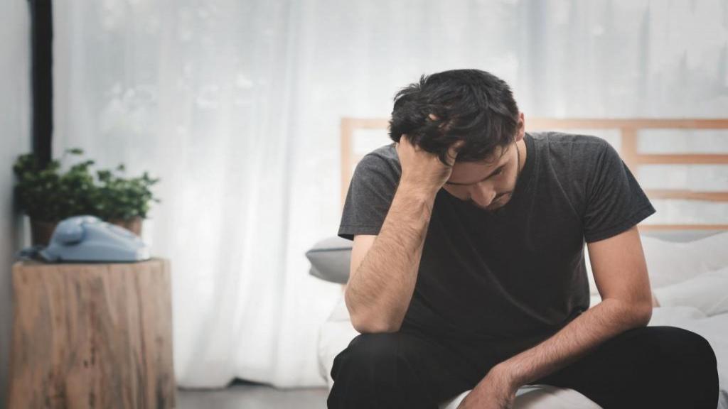 همه چیزهایی که باید درباره اختلال نعوظ و چگونگی رفع آن بدانید