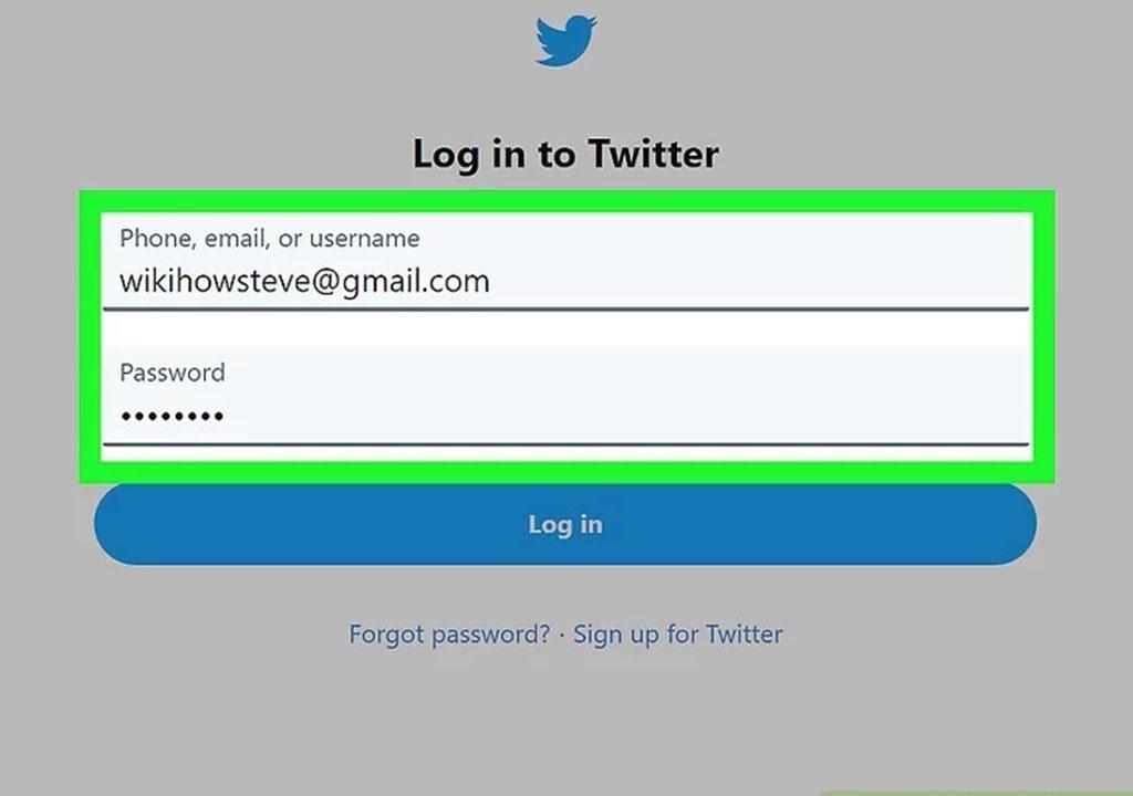 ورود به توییتر