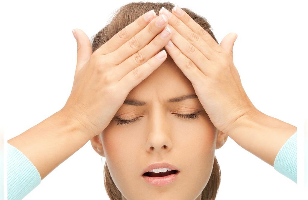 خطرات فعال بودن چشم سوم