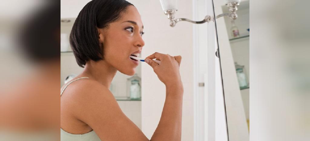 نکات مهم برای سالم ماندن لثه در دوران بارداری