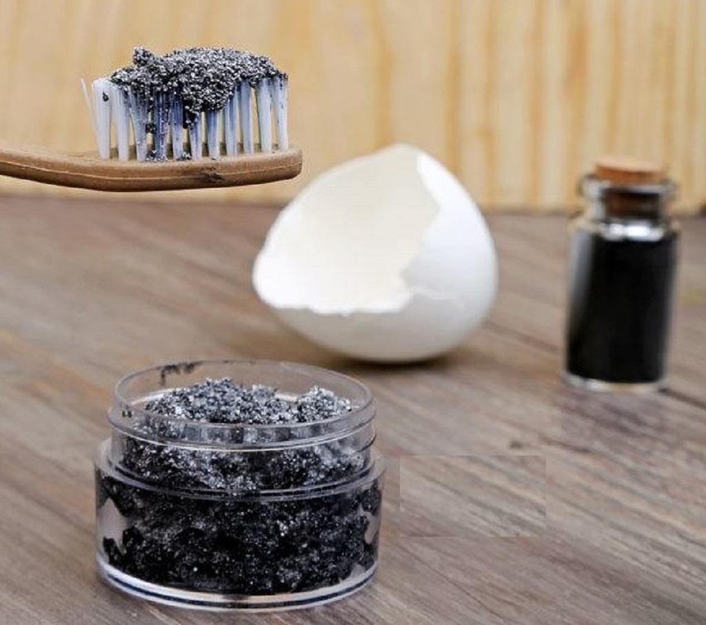 طرز تهیه خمیر دندان خانگی