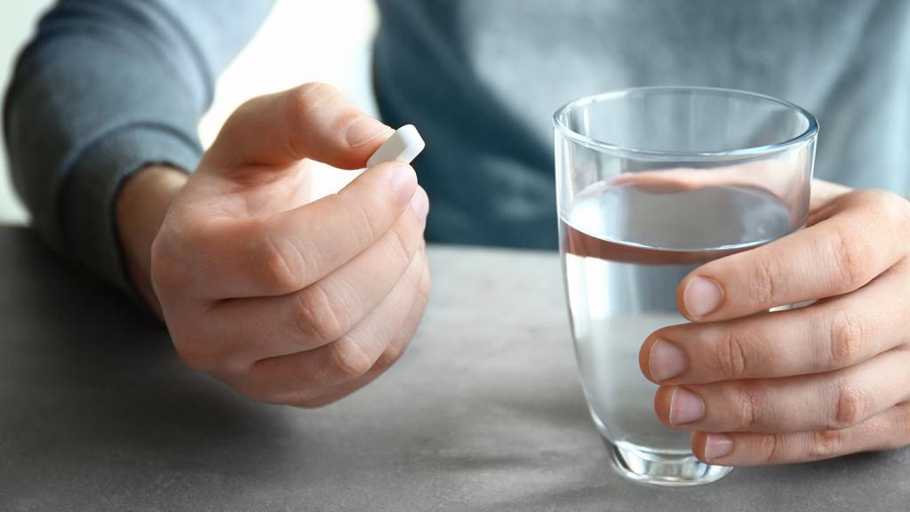 نحوه استفاده از تینیدازول (tinidazole)