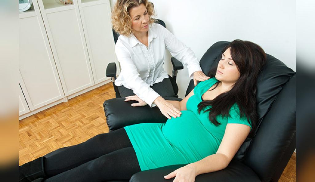 فواید هیپنوتیزم در بارداری