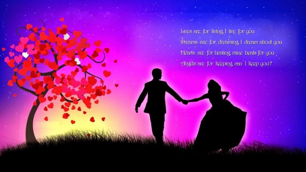 شعر عاشقانه ؛ دوبیتی عاشقی شاد، غمگین و جدید برای همسر