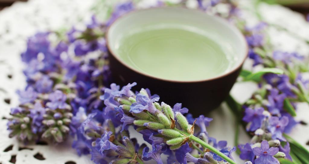 چای اسطوخودوس چیست؟