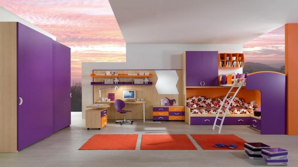 راهنمای انتخاب رنگ برای خانه و نکات مهمی که هنگام انتخاب رنگ باید در نظر بگیرید