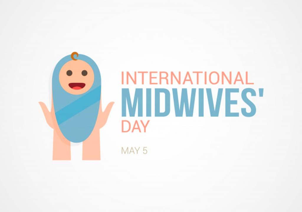 happy midwife day