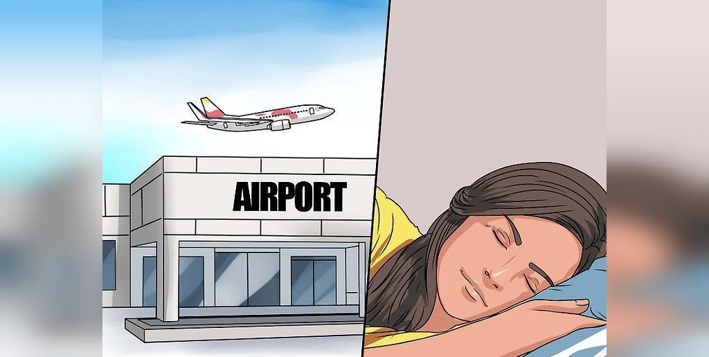 کاربردهای ملاتونین در حل مشکل پرواز زدگی