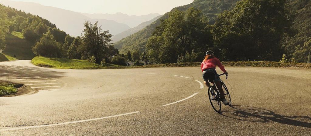 تاثیر دوچرخه سواری بر واژن