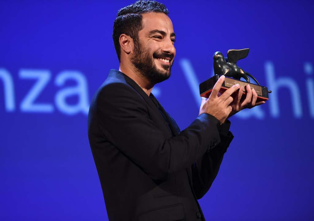 جوایز و افتخارات نوید محمدزاده