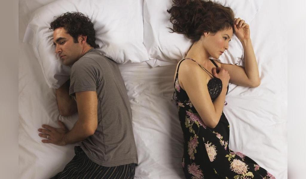 علائم خطرناکی که نشان میدهد همسرتان هم جنس گرا است