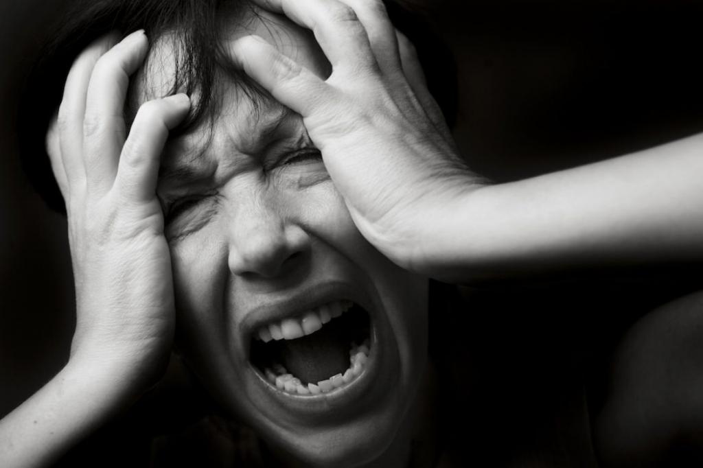 تاثیر سرترالین بر مغز
