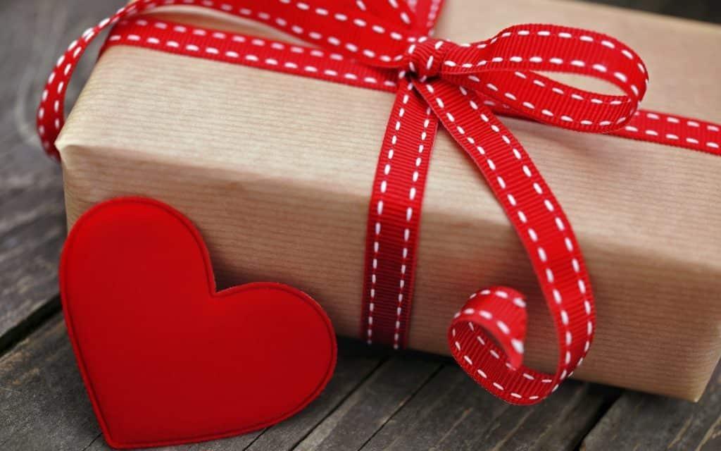 کادوهای جذاب و رمانتیک برای روز ولنتاین